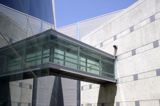 Biblioteca fernando del paso leap revista esencia y for Biblioteca programa arquitectonico