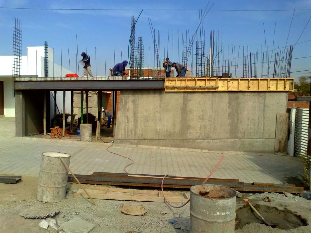 Casa procrear procrear realizacion de vivienda - Presupuestos construccion casa ...