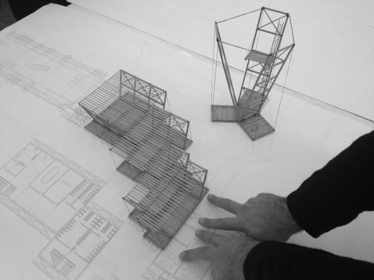 Opini n las competencias de un nuevo arquitecto for Honorarios arquitecto