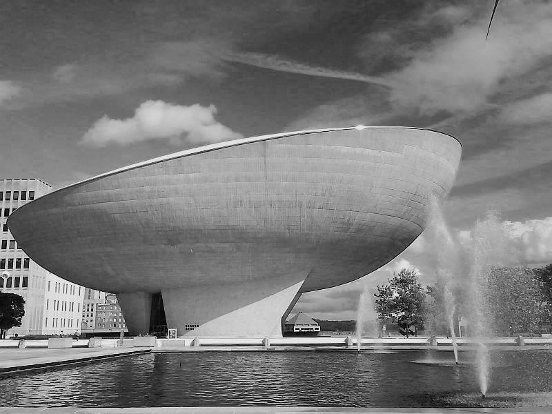 Galer a arquitectura brutalista en fotos 1 Arquitectura brutalista