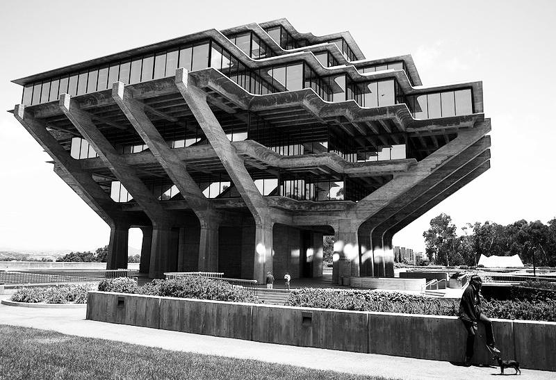opiniones de arquitectura brutalista