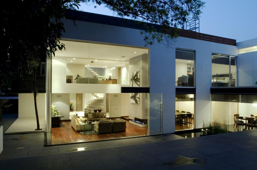 Archdaily m xico el sitio web de arquitectura m s le do for Busco arquitecto