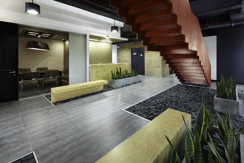 galer a oficinas jwt aei arquitectura e interiores 8