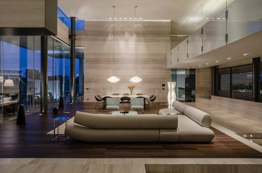 Galer a casa jrb reims arquitectura 8 for Jardin 2000 reims tinqueux
