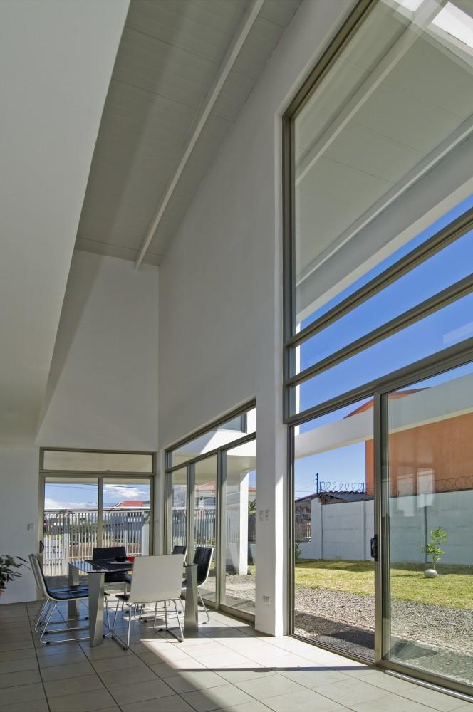Casas González Murillo / LDB Arquitectura