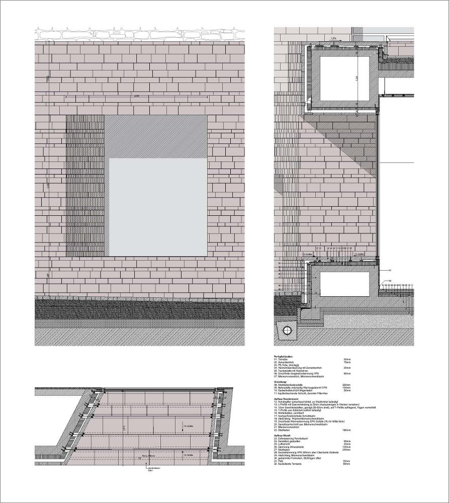 galer a castillo heidelberg max dudler architekt 20. Black Bedroom Furniture Sets. Home Design Ideas