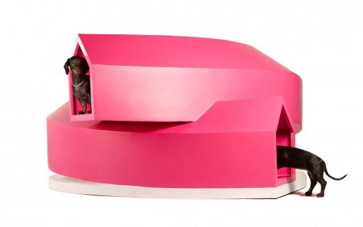 Dogchitecture BNKR