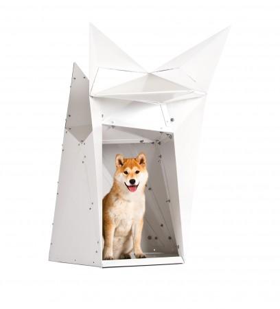 Casas para perro Dogchitecture ROW Studio