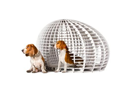 Casas para perro Dogchitecture PMS Arch Buro