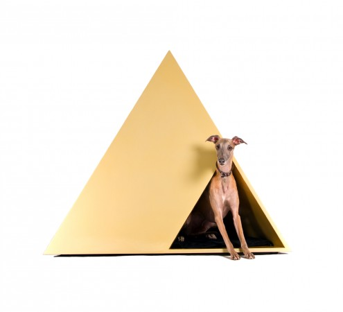 Casas para perro Dogchitecture PRODUCTORA