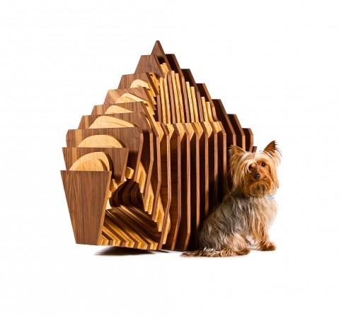 Casas Para Perro Dogchitecture Rojkind