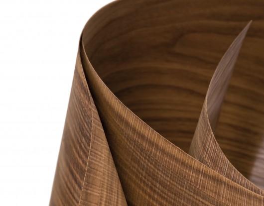Chapas de madera natural de verolegno - Maderas y chapas ...